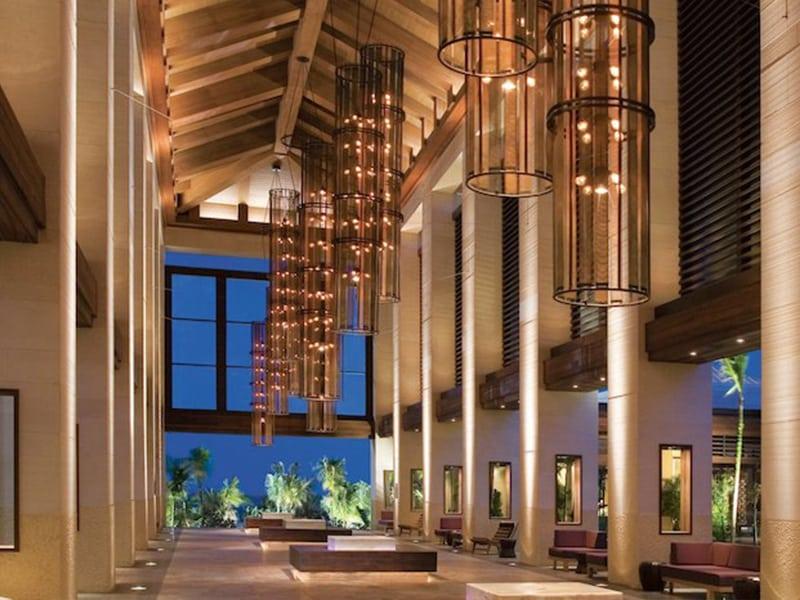 incentive trip hotel Cove Bahamas