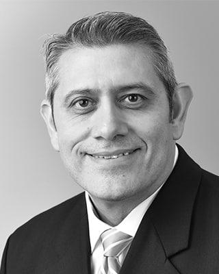 Rudy Garza leadership 1