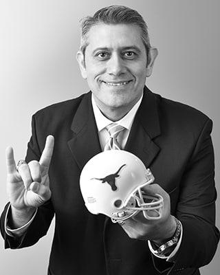 Rudy Garza leadership 2