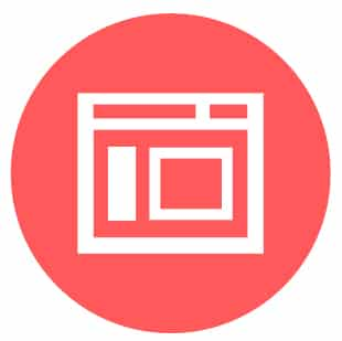 incentive software platform custom website