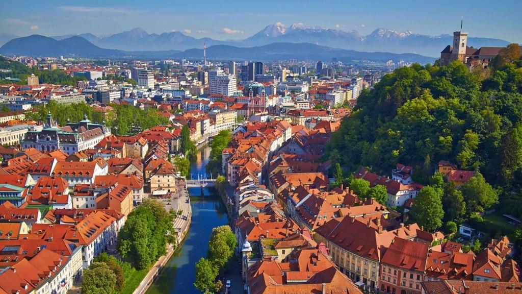 Ljubljana incentive trip