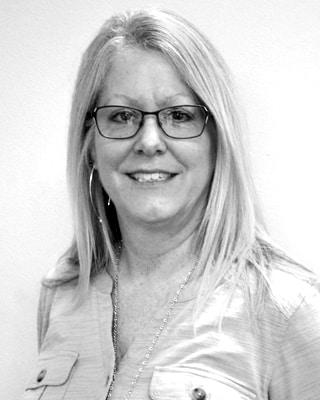 Becky Barnett Headshot BW WEB2020