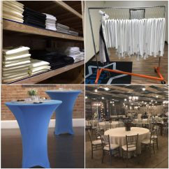 Chair Covers Kansas City Anthropologie Dining Chairs Linen Rentals Brightstar Event Services Our Extensive Rental Collection Is All Expertly Cleaned Pressed And Ready To Roll Topeka Area
