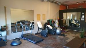 Valley Village Physical Therapy - Sneak peak of the new treatment facility.
