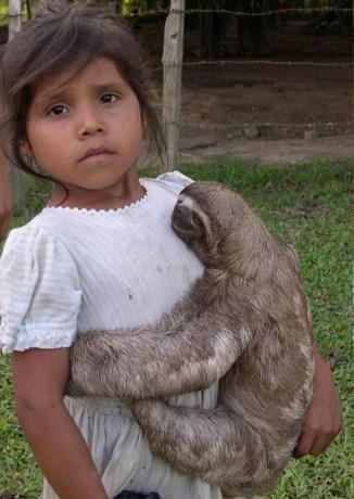 slothgirl
