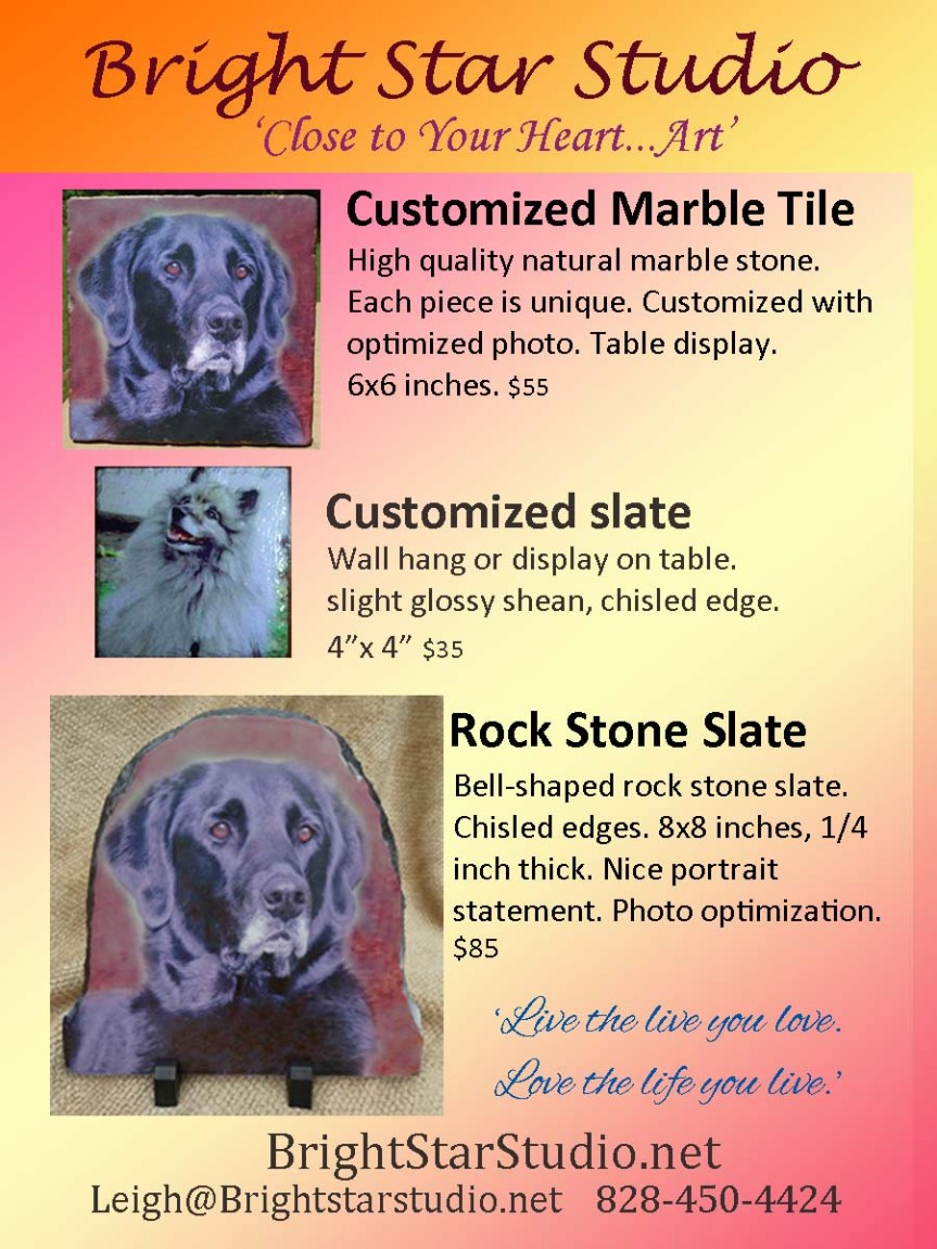 Bright star pet memorbilia Tiles Final