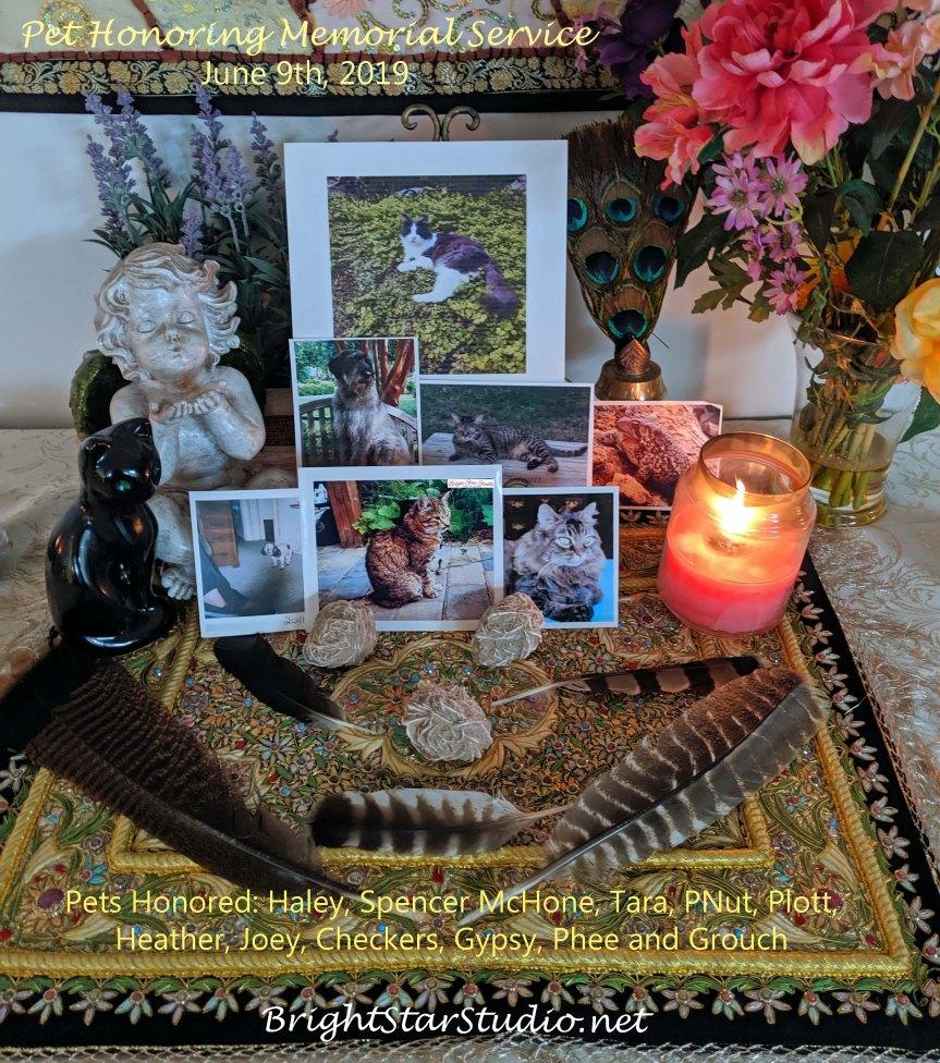 Pet Honoring Memorial Service 9Jun19 copy