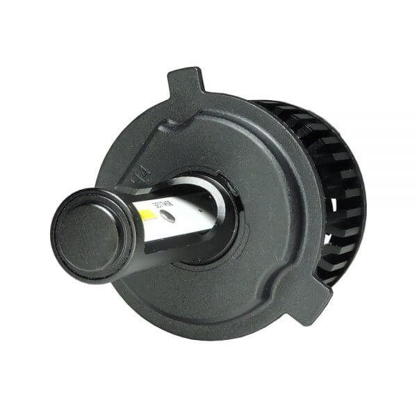 h4 led bulb motorcycle good heat dissipation special design