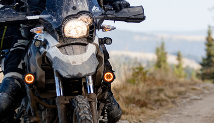Is Motorcycle Daytime Running Light Necessary For Safe Riding