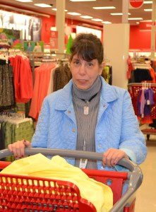 shopping kim cropped