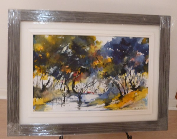 Charity Art Auction Continues Facebook Bright