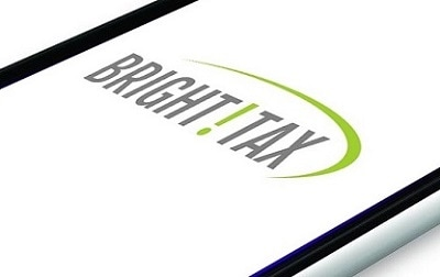 bright tax launches mobile