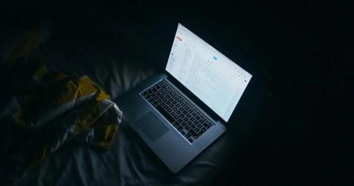 Apple Gmail Account