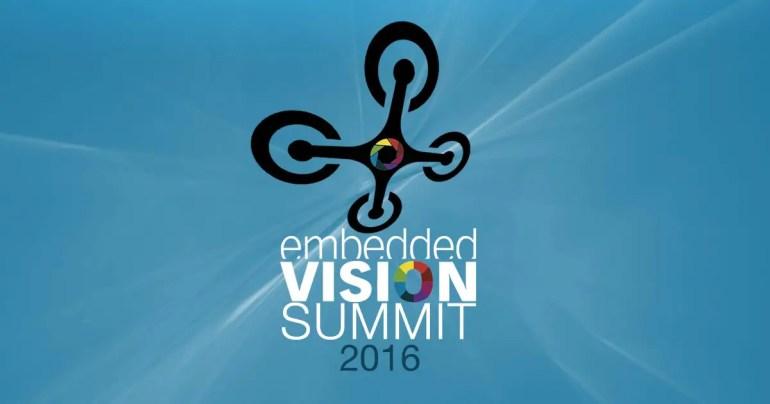 Embedded Vision Summit 2016