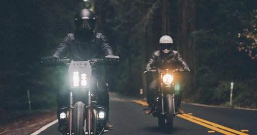 CPU vs GPU Motorbikes