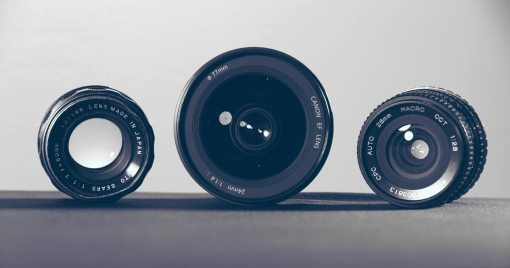 OpenVX 1.1 Lenses