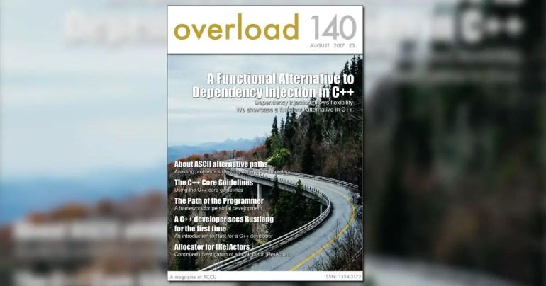 ACCU Overload 140