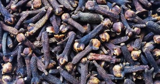 Dried Clove Buds