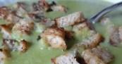 soup crouton