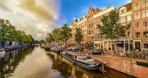 Blender Conference 2018 Amsterdam