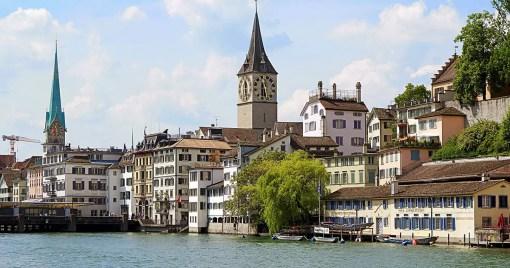 Voxxed Days Zürich 2019