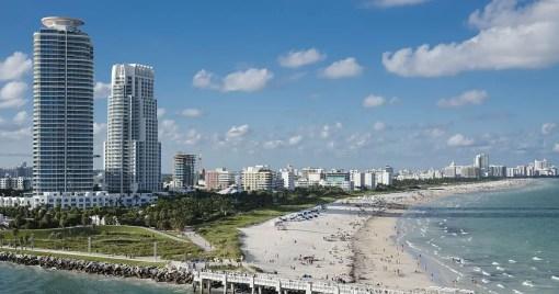 HackMiami Con 7 Miami Beach