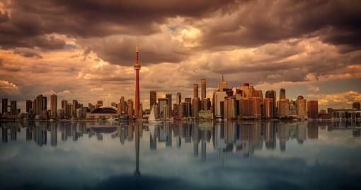 Smart City Expo 2019 Toronto