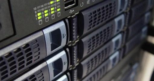 technology server