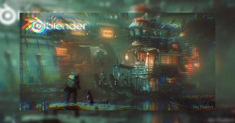 Blender 2.83 LTS Release