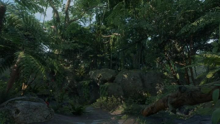 August 2020 Unreal Engine