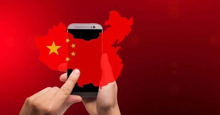 China Blocking Encrypted HTTPS