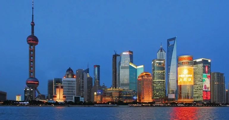 Mobile World Congress MWC Shanghai 2021