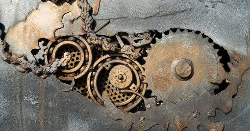 Rust Code