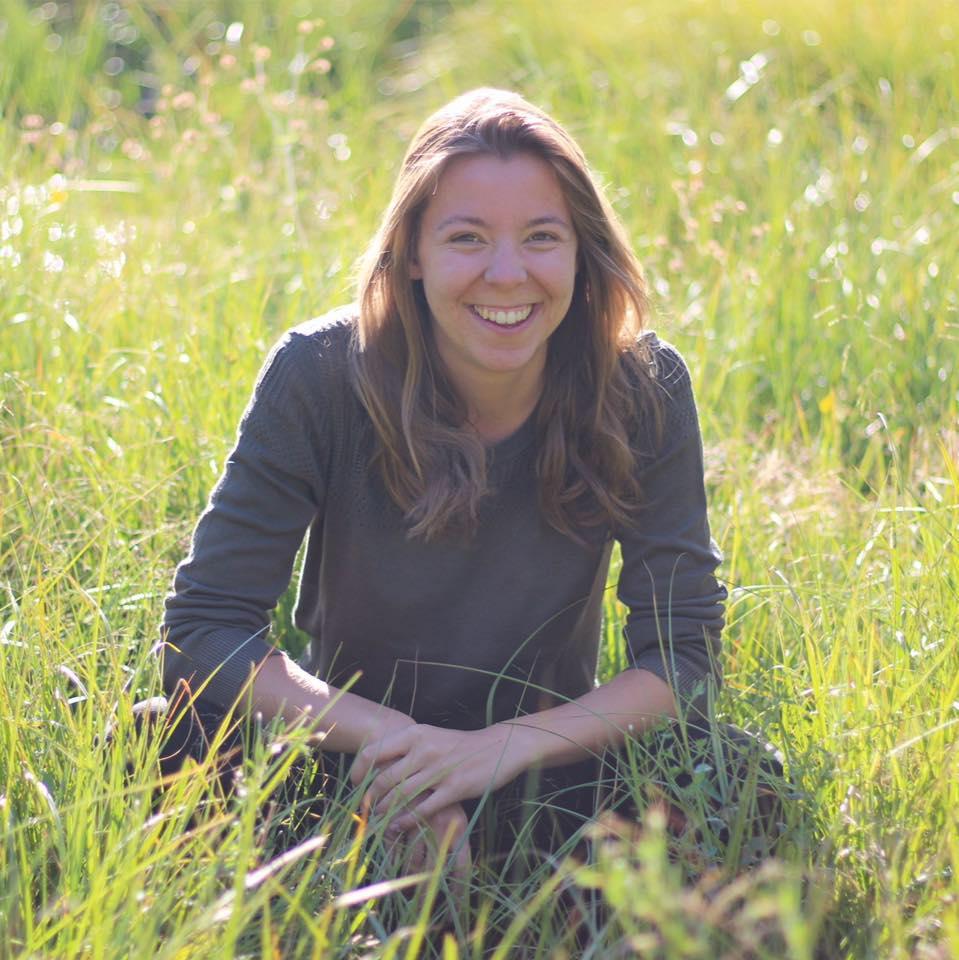 Katie Eikam