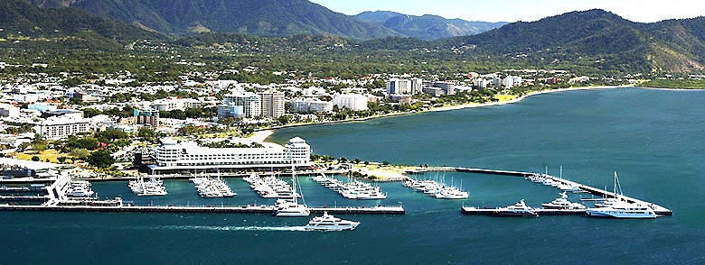Shangri La Hotel The Marina Cairns Australia Reviews