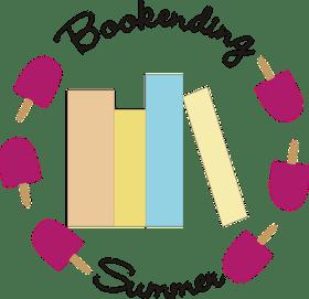 Bookending Summer 2019 Logo