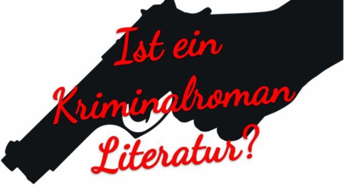 Literatur oder Schund?
