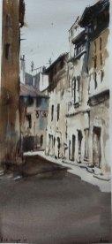 Arles - SOLD
