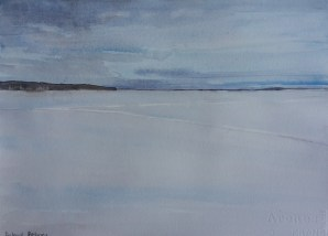 Finland - 40*30 -SOLD