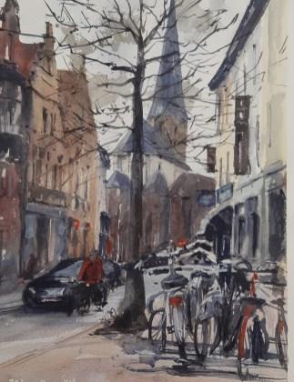 Gent - Dampoortstraat 40*30