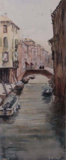 Venetië - 40*30