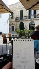 Otranto -- quick sketch