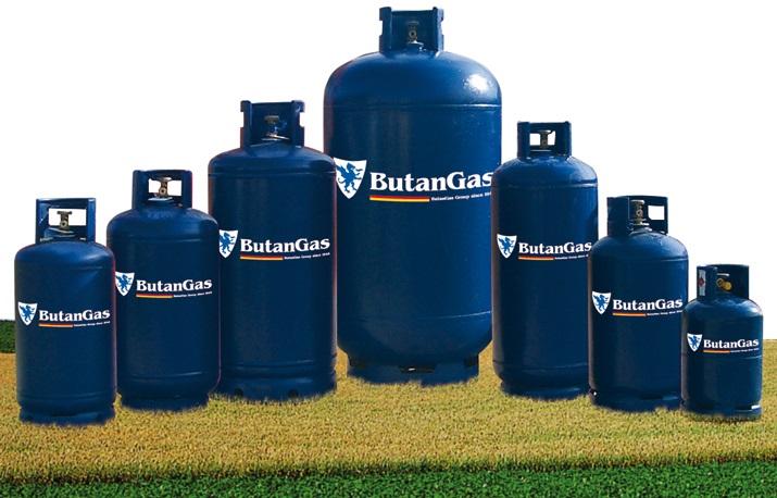 Rivenditore bombole gas propano liquido gpl da 10kg 15kg 25kg brigo casa - Prezzo gas gpl casa ...