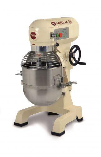 Impastatrice Planetaria Baker PG30 Fama Industrie Capacità 30 litri ...