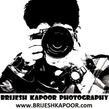 India's Top Photographer Brijesh Kapoor