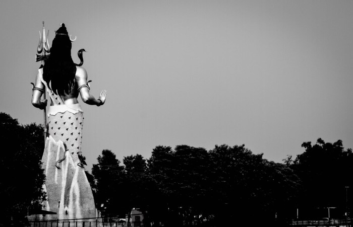 LORD SHIVA INDIA PIC BY BRIJESH KAPOOR PHOTOGRAPHY IN HARIDWAR