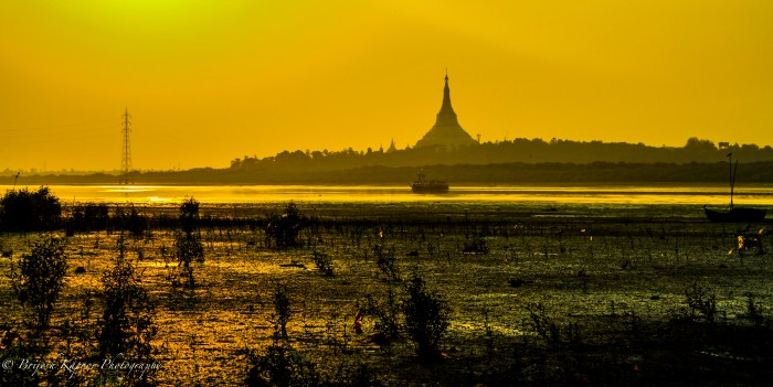 VIPAASNA PAGODA TRAVEL PHOTO BY BRIJESH KAPOOR