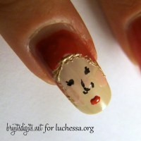 Featured Nail Art with Brijits Digits  Beauty Expression ...