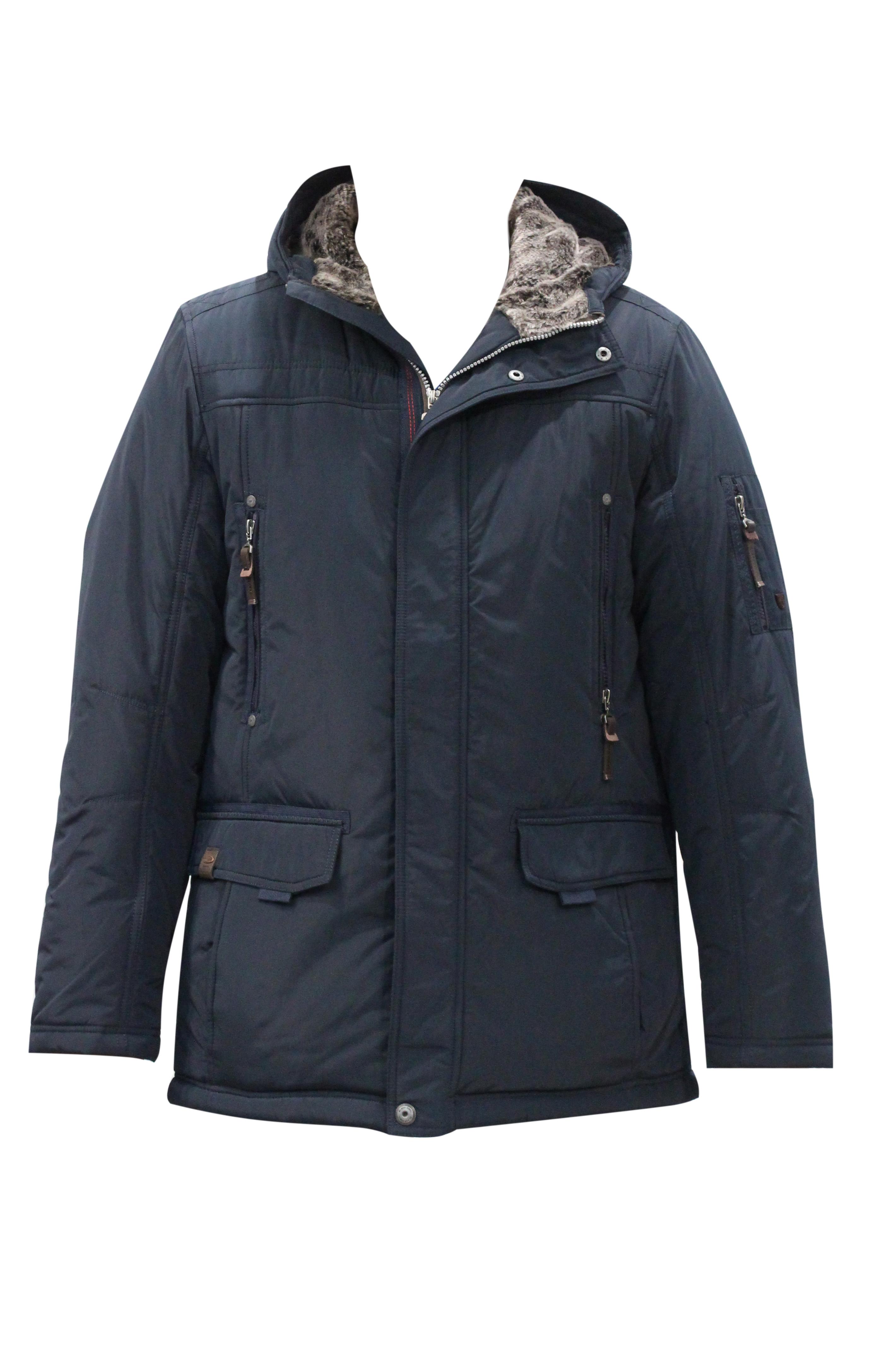 Зимняя куртка Санкт-Петербург BriksTon большие размеры