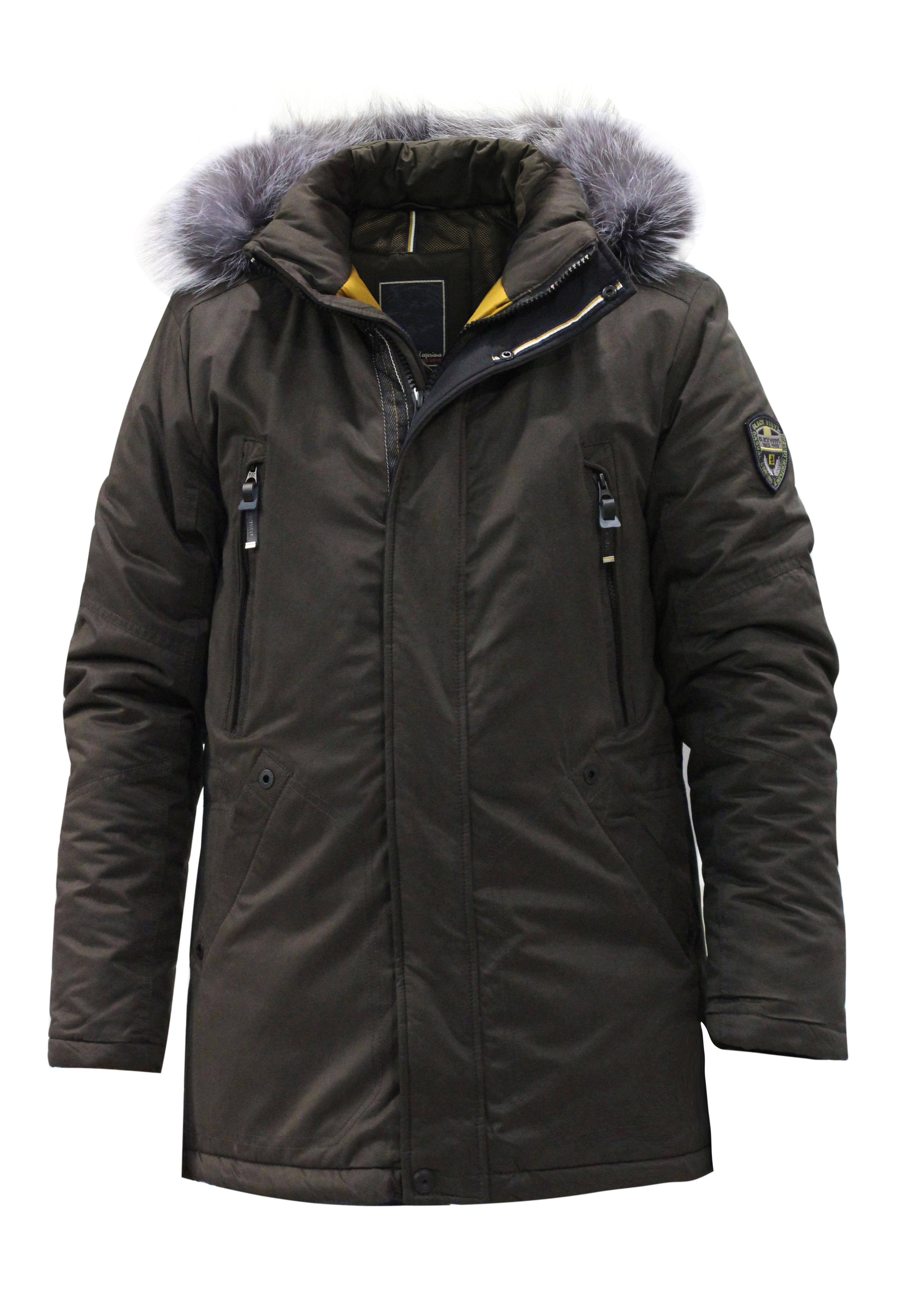 Зимняя куртка, Санкт-Петербург, Brikston